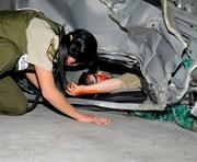 multi emergency service simulation