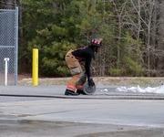 rollin that hose
