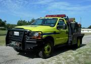 Santo Fire Department