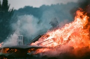 arson for training