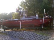 Our Fire Boat