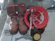 My simple equipment