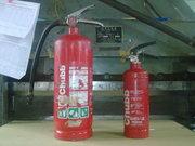 my fire extinguisher