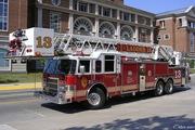Indianapolis ladder 13