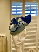Hans crafted Parasisal hat