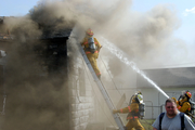 Gilman Fire 015
