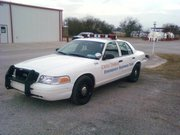 Cross Timbers Emergency Responce Team