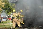 Gilman Fire 010