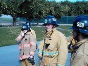 Fire Explorers!