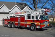 Ladder 62 FDNY-Ladder 29 IFD