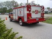 """Fairview Park Rescue Squad """"51"""""""