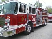 """Fairview Park Engine """"55"""""""