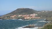 collioure south of france