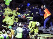 NYC Crane Collapse