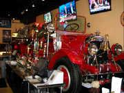 Fire ENGINE BAR