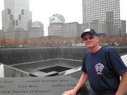 Visit to 911 Memorial