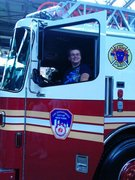 Me in Ladder 59