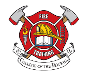 College of the Rockies Fire Training