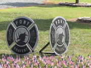 E.M HOLT FIRE DEPT  STATION 9 REMEMBERING 9/11