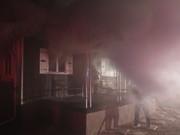 Illinois St House Fire Streator Ill