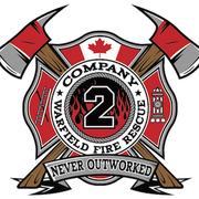 KBRFR Company 2 Warfield