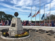 NFFF Memorial Weekend 2016 Preparations