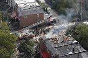 Battalion Chief Killed in Bronx Explosion