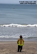 Indialantic Fire Dept, Brevard County Fire Rescue with Brevard County Ocean Rescue water rescue