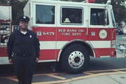 AAVF - R.I.P. Red Bank FF/EMT LT. Andrew Hill