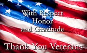 AAVF - Thank You Veterans