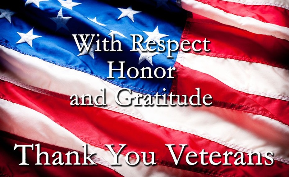 AAVF - Thank You Veterans