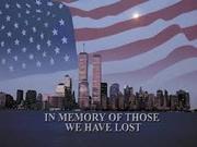 AAVF - We Remember 9/11