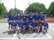 The Real Hockey Players 2007