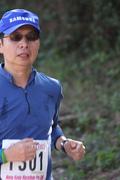 Pre-marathon 10K 2007