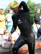 muskoka swim