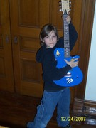 Our Future Rock Star