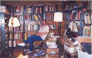 Andor in the Coven Library-10-2000.