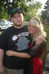 mitch and lexi