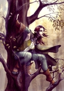 One of the Fey