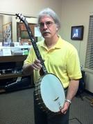 Luscomb Banjo