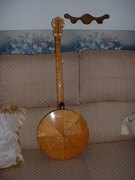 Unknown Banjo