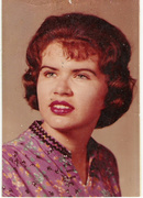 My Mother as a young woman