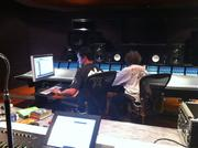 in the studio- A Winter Gathering
