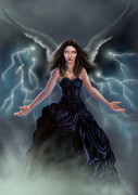 On the Wings of the Storm