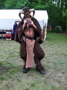 2016 Beltane Festival - May Moon