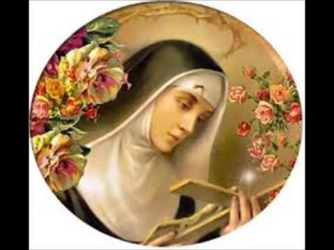 Oração a Santa Rita de Cassia, por uma cousa impossível