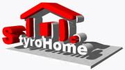 StyroHome Logo