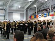 Performing Division