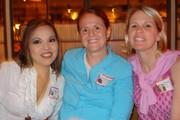Melissa, Brenda, & Kimberly