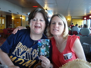 Busymom, Patty  & Kimberly